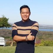 Gerald Soh